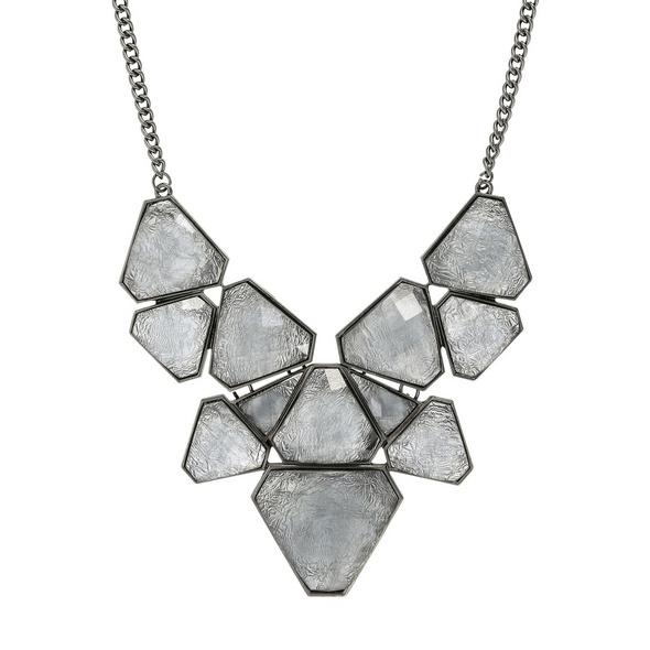 Kette - Hematite Stone