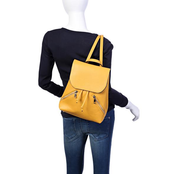 Rucksack - Simply Yellow