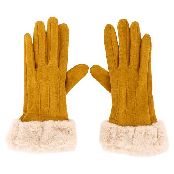 Handschuhe - Warm Autumn