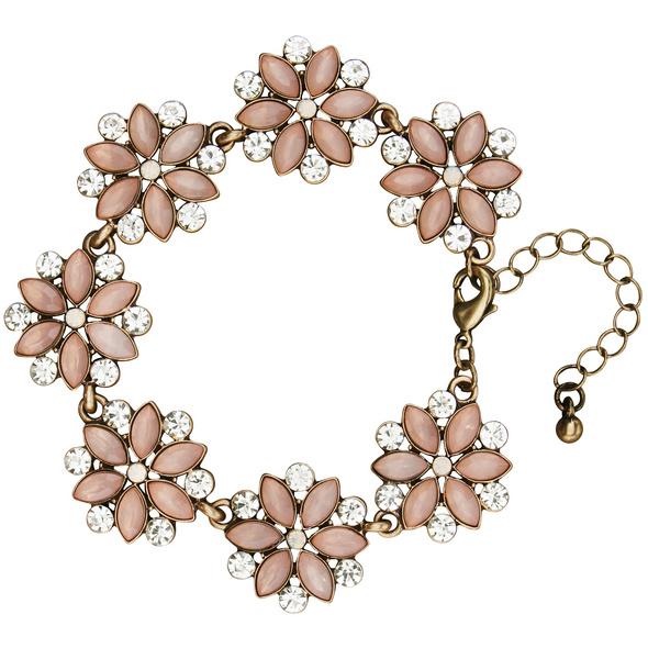 Armband - Flowers