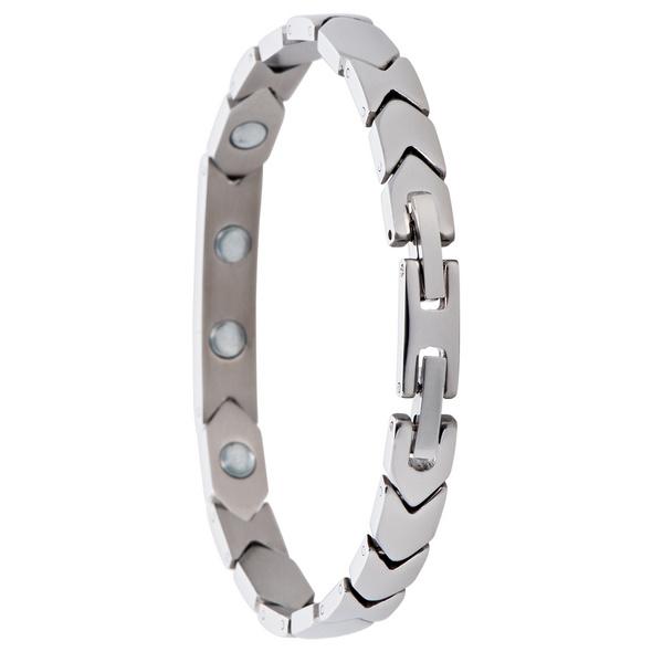 Armband - Silver Jing