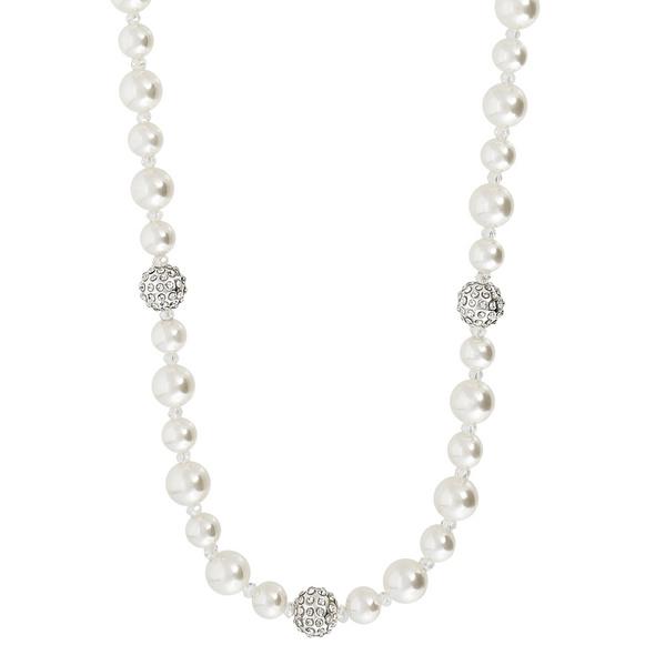Kette - Sparkling Pearls