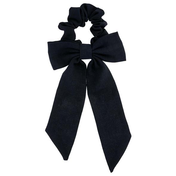 Haargummi - Dark Blue Beauty