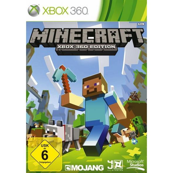 Mojang Minecraft