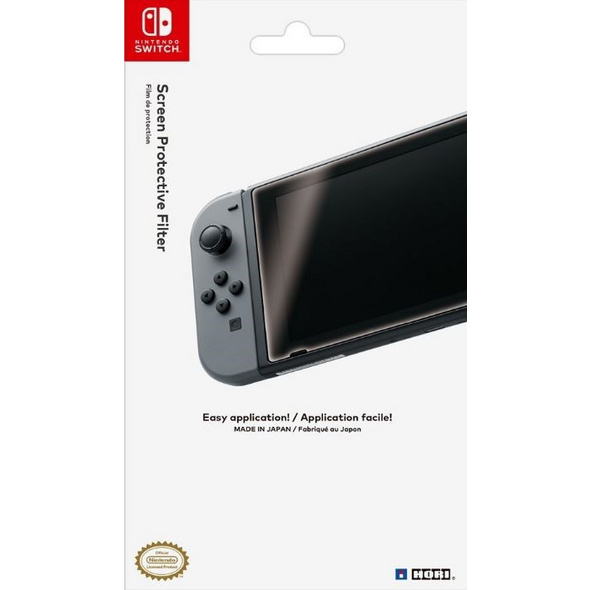 Nintendo Switch Screen Filter (HORI)