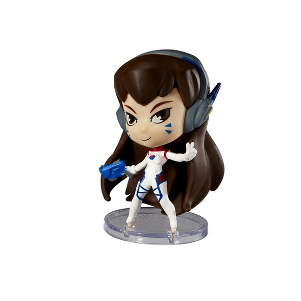 Overwatch - Cute But Deadly Figur D.Va Sommerspiele