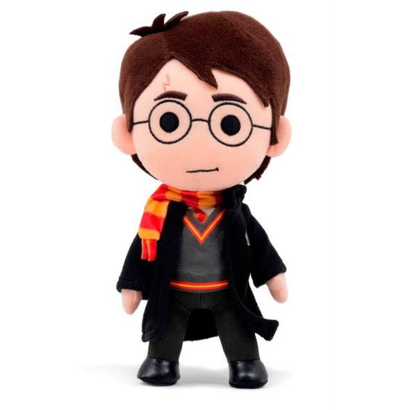 Harry Potter - Plüschfigur Harry