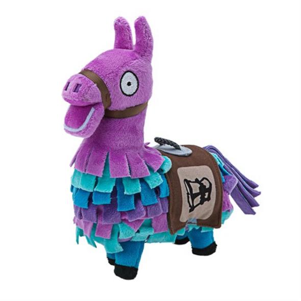 Fortnite - Plüschfigur Loot Llama