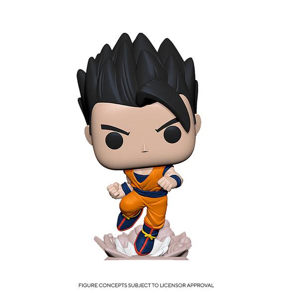 Dragon Ball Super - POP!-Vinyl Figur Gohan