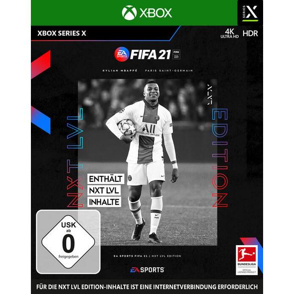 FIFA 21 NXT LVL Edition