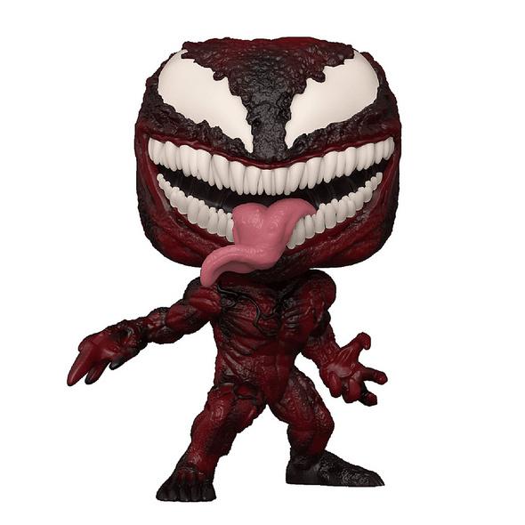 Marvel Venom - POP!-Vinyl Figur Carnage