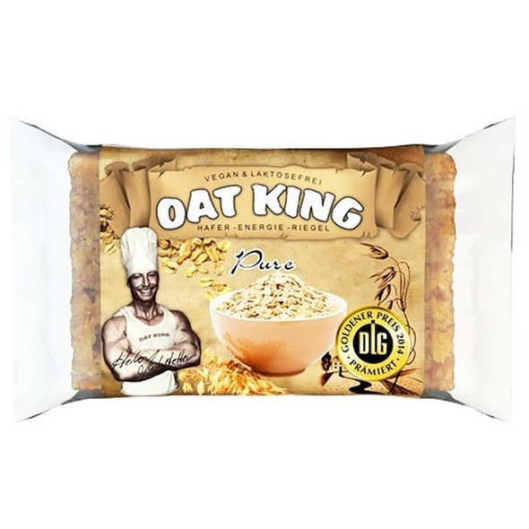 Oatking Haferriegel 95g-Big Tasty Chocolate