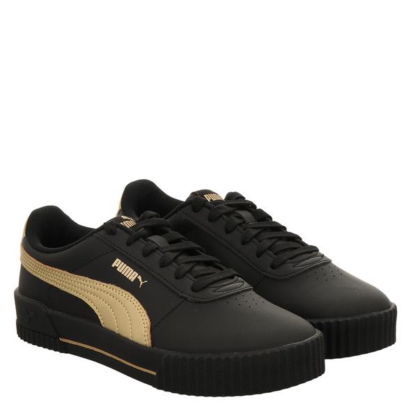 Puma Carina Meta 20 Sneaker schwarz Damen