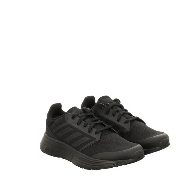 Adidas Galaxy5 Sportschuhe schwarz Herren