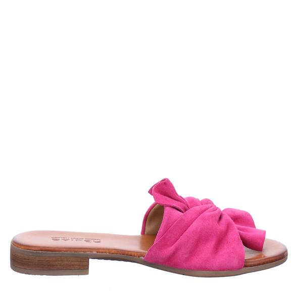 Sailer Lola Pantoletten pink Damen