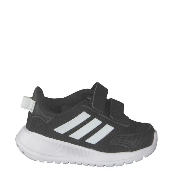 Adidas (gr. 26) Lauflernschuhe schwarz Jungen