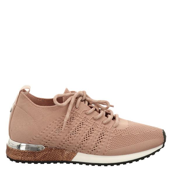 La Strada Rot Sneaker rosé Damen