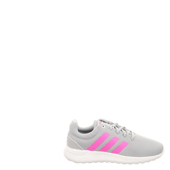 Adidas Lite Racer Cln 2.0 Halbschuhe grau Mädchen