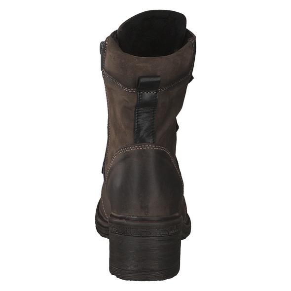 Schuhengel (gr. 36) Stiefel Kurz grau Damen