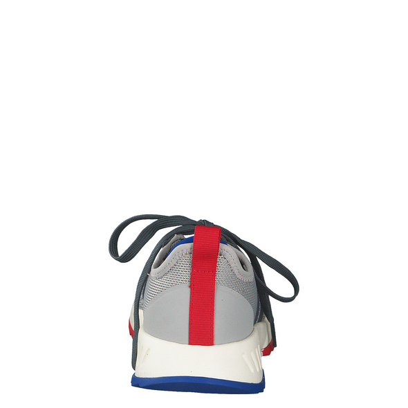 Adidas Phosphere Schnürer - Sportiv grau Herren