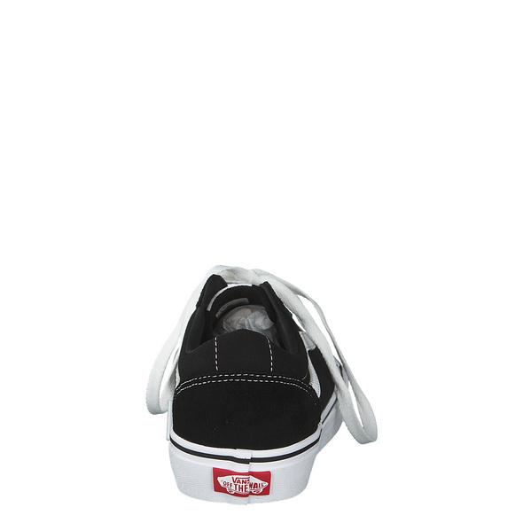 Vans Ward Sneaker schwarz Damen