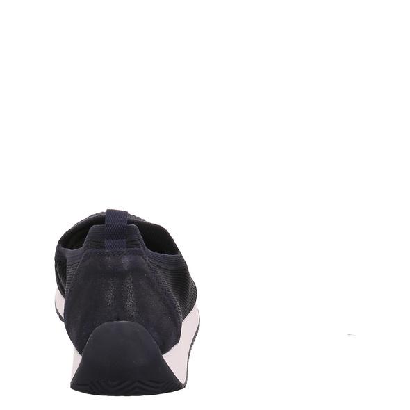 Ara Fusion 4 Slipper blau Damen