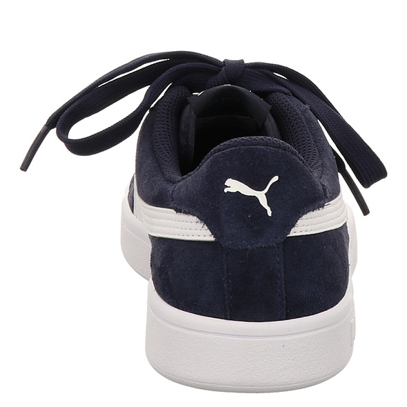Puma Smash V2 Sd Jr Sneaker blau Damen