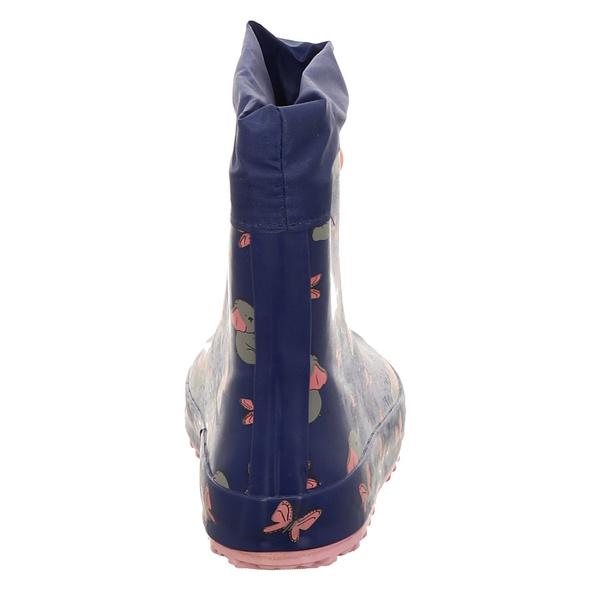 Beck Mini Fant Regenstiefel Mädchen blau Mädchen