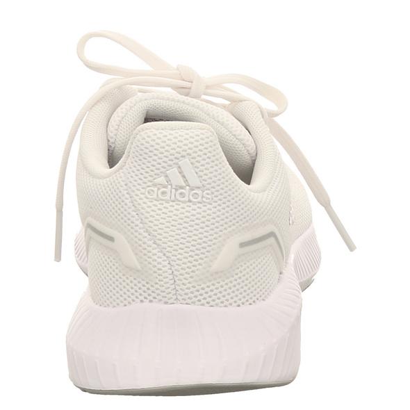Adidas Runfalcon2.0 Sneaker weiß Damen