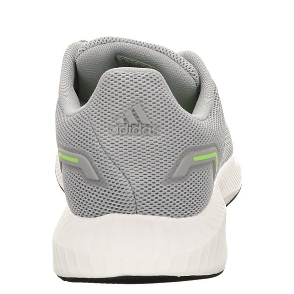 Adidas Runfalcon2.0 Pumps grau Damen