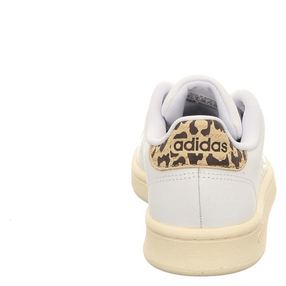 Adidas Advantage Sneaker weiß Damen