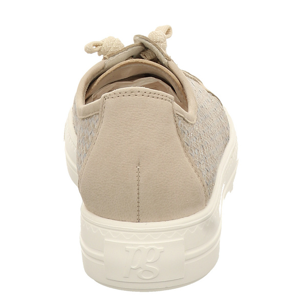 Paul Green Sneaker beige Damen