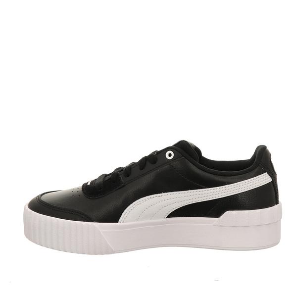 Puma Carina Lift Sneaker schwarz Damen