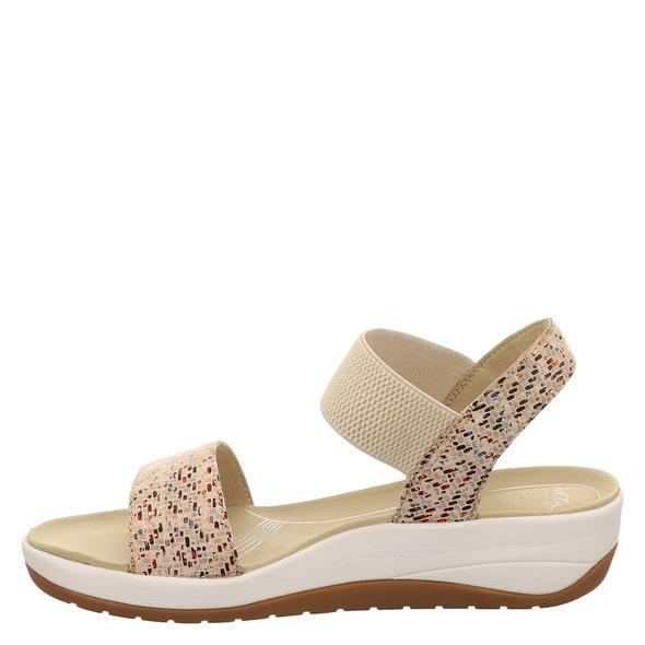 Ara Sandaletten beige Damen
