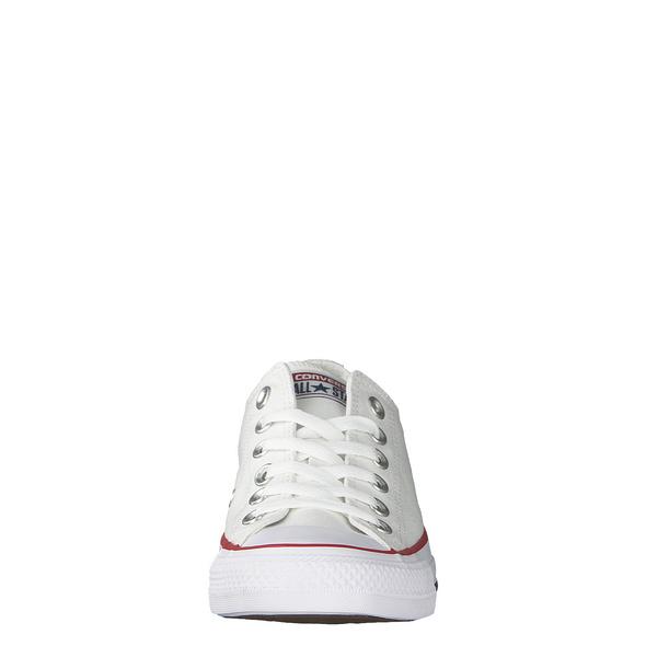 Converse Chuck Ox Sneaker weiß Damen