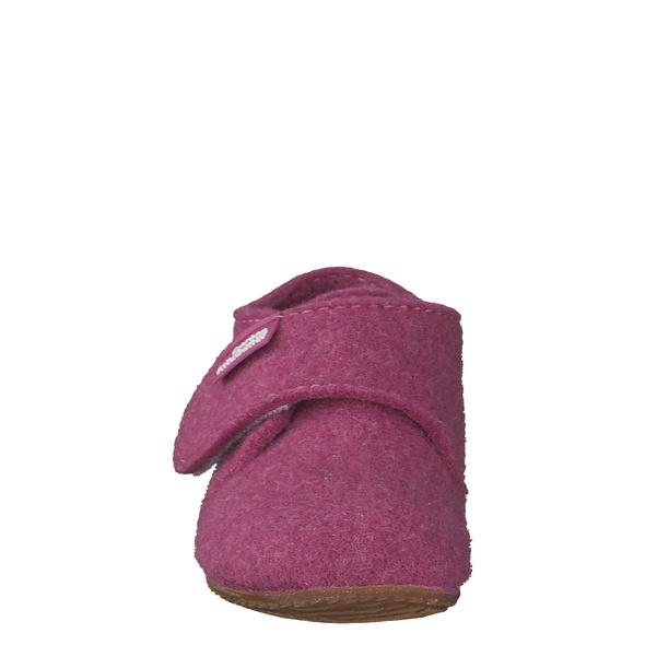 Livingkitzbühel Rot (gr. 26) Hausschuhe pink Mädchen