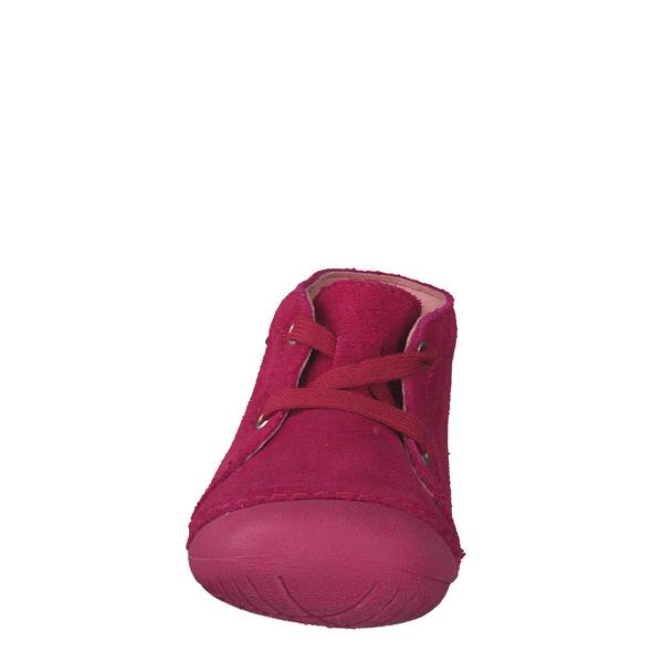 Richter Rot (gr. 20) Lauflernschuhe pink Mädchen