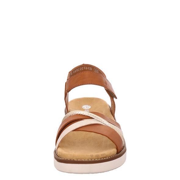Remonte (gr. 39) Sandaletten braun Damen
