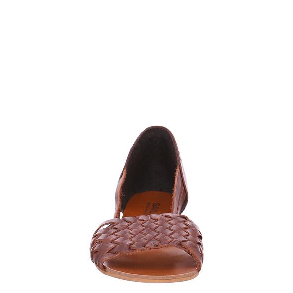 Sailer Tiny Sandaletten braun Damen