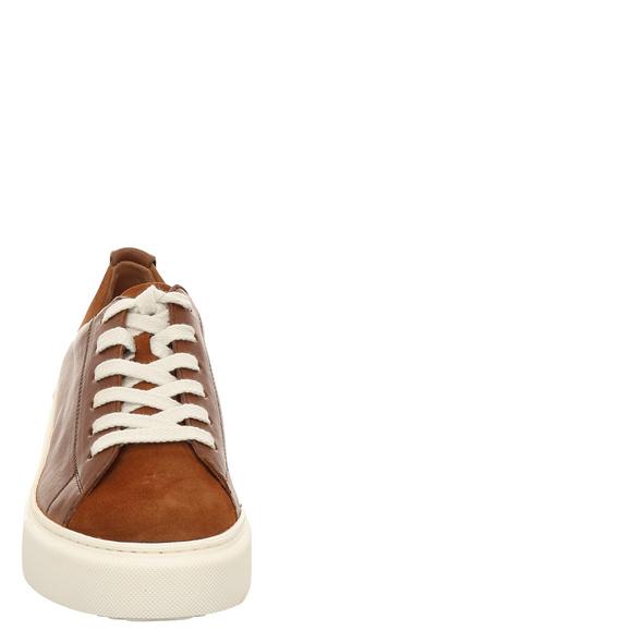 Paul Green 0067-4836-137/pauls Sneaker cognac Damen