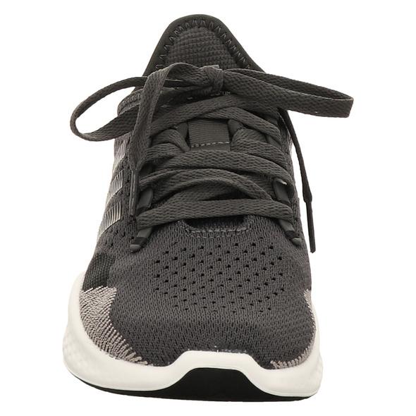 Adidas Fluidflow 2.0 Sneaker grau Damen