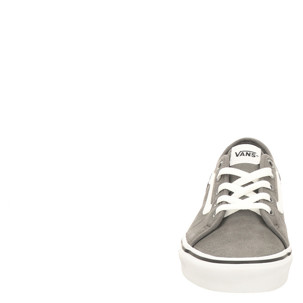 Vans Filmore Decon Sneaker grau Damen