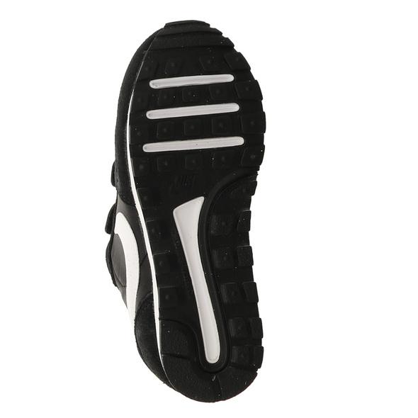 Nike Nike Md Valiant Halbschuhe schwarz Mädchen