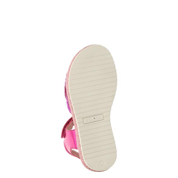 Richter Rot Sandalen pink Mädchen