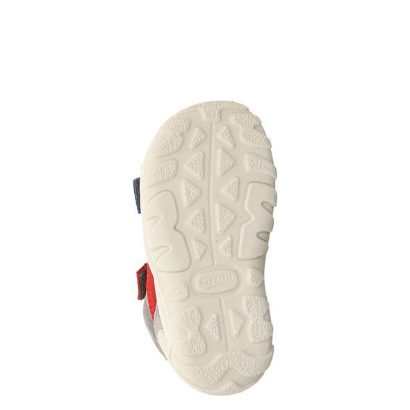 Superfit Sandalen grau Jungen