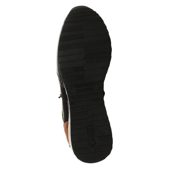 Remonte Sneaker schwarz Damen