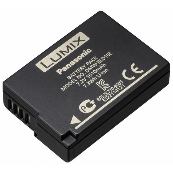 Panasonic Akku DMW-BLD 10E