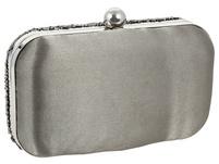 Clutchbox - Grey Pearls