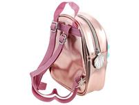 Rucksack - Pink Shell