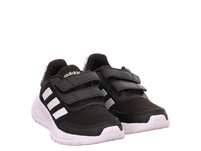 Adidas (gr. 33) Halbschuhe schwarz Jungen
